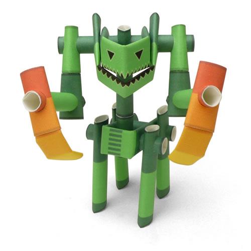 Mantis Harry